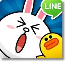 line(ライン)外国人出会い