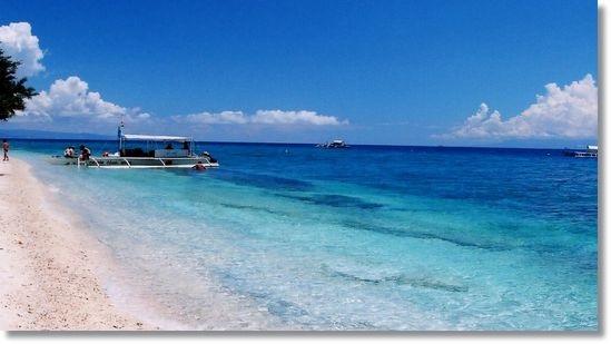 フィリピン、セブ島
