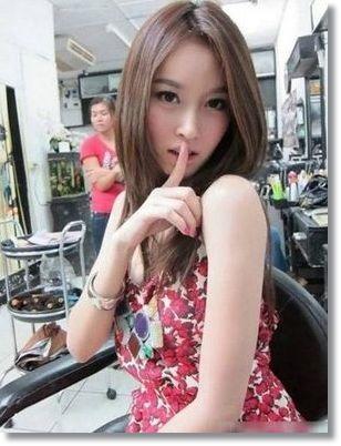 タイ人ニューハーフ1