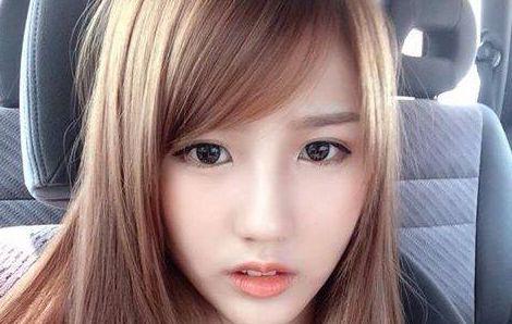 韓国人彼女
